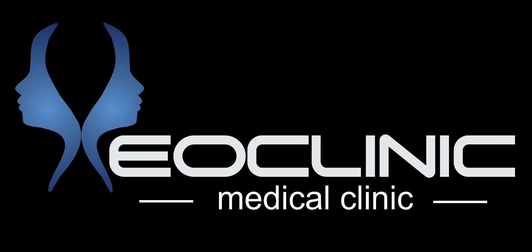 EO Clinic Logo